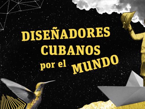 Designers cubains du monde