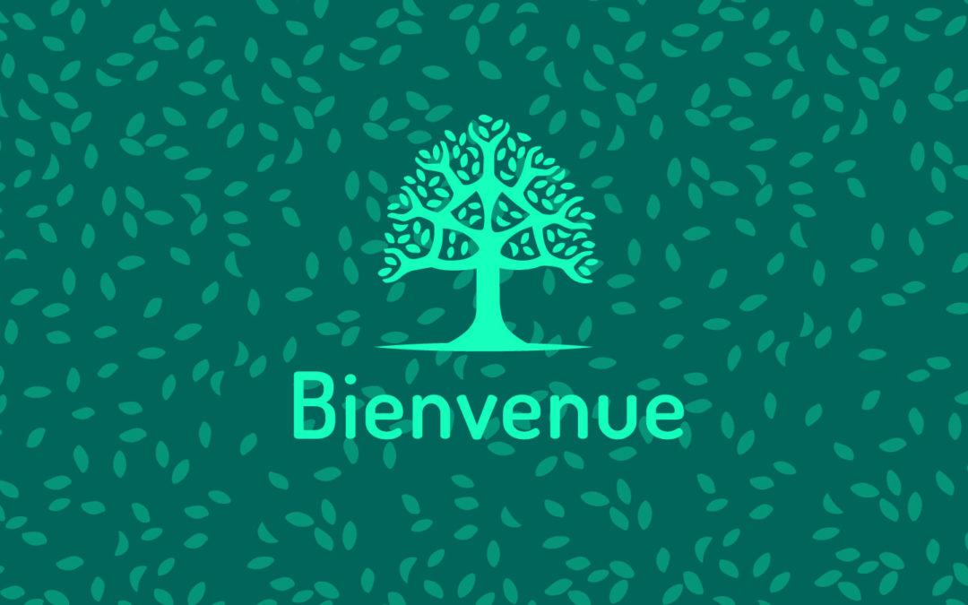 New Identity Design for La Confrérie des Jardiniers