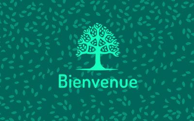 La Confrérie des Jardiniers unveils its new visual identity