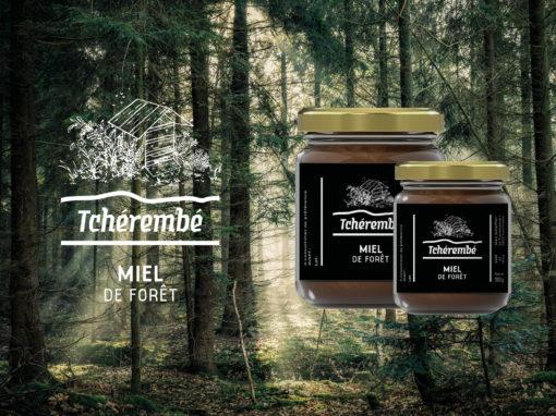 Miel du Tchérembé