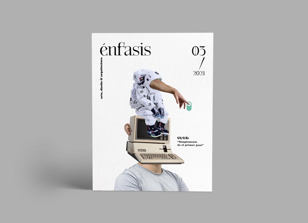 Enfasis Magazine. Cuba.